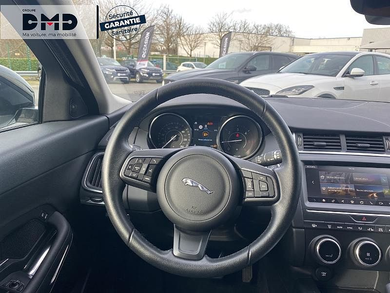 Jaguar E-Pace 2.0D 150ch Business AWD BVA9