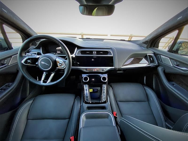 Jaguar I-Pace EV400 First Edition AWD